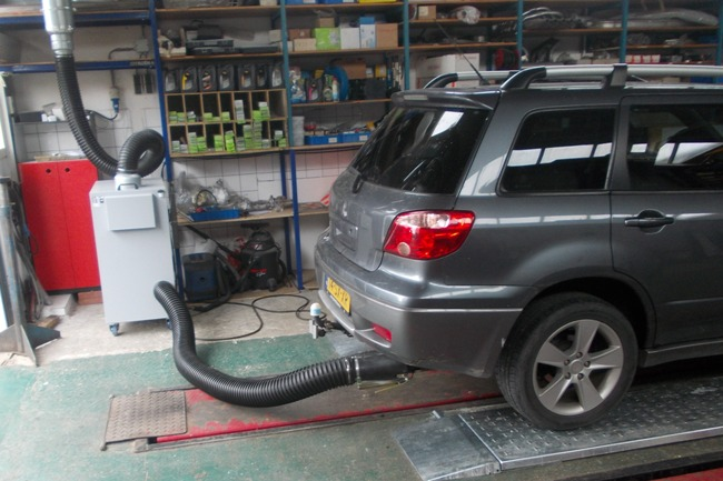 Leen APK keurt nu ook diesels